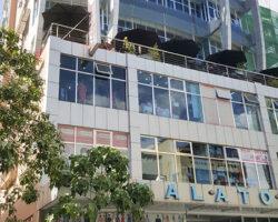 Building, Nairobi